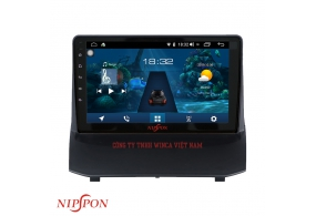 DVD ANDROID NIPPON - ECOSPORT 2014 - 2017 / FIESTA 2011 - 2019