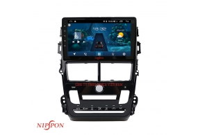 DVD ANDROID NIPPON - VIOS / YARIS AT 2018 - 2020