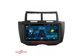 DVD ANDROID NIPPON - YARIS 2005 - 2013